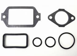 Cooling System - Gaskets &Seals - Lincoln Diesel Specialities - Oil Cooler Install Kit (2001-2010)