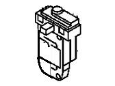 2006-2007 LBZ VIN Code D - Air Intakes - GM - GM OEM Air Intake Grid Heater (2006-2007)