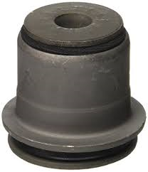 2001-2004 LB7 VIN Code 1 - Steering/Front End - GM - GM OEM Front Upper Control Arm Bushings (2001-2010)