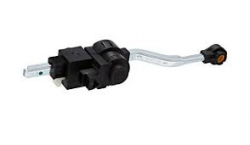 2001-2004 LB7 VIN Code 1 - Steering/Front End - GM - GM OEM Automatic Transmission Shift Lock Control Actuator (2001-2007)