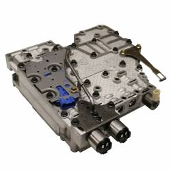 Transmission - Transmission Kits & Lines - BD Diesel Performance - BD Performance Duramax Valve Body, Allison 1000 (2001-2004)
