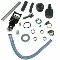 Fuel System - Aftermarket - Fuel System Components - BD Diesel Performance - BD-Power Flow-MaX High Flow Top Draw Straw Kit