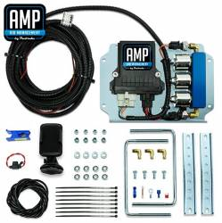 2007.5-2010 LMM VIN Code 6 - Suspension - PacBrake - PacBrake AMP Wireless Air Spring Controls (2001-2018)