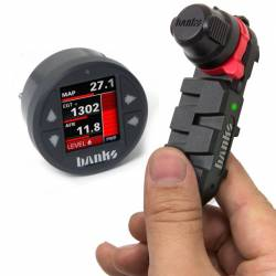 2017-2018- L5P VIN Code  Y - Programmers-Tuners-Chips - Banks - Banks Power Derringer Tuner  with i-Dash 1.8 for L5P (2017-2018)