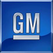 GM OEM Trans Cooler/Radiator Support Bar Lower Bolts (2001-2016)