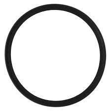 2006-2007 LBZ VIN Code D - Cooling System - GM - GM Duramax Thermostat Seal (2001-2016)