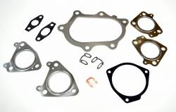 Engine - Engine Gasket Kits/Rebuild Kits - Lincoln Diesel Specialities - LDS Turbo Install Gasket  Kit, California Emissions (2001-2004)
