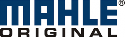 Mahle - Mahle Original Pistons, No Rings (2011-2016)