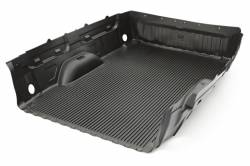 Exteriors Accessories/Necessities - Deflection/Protection - GM - GM Accessories Truck Bed Liner Long Box 8ft.with GM Logo (2007.5-2014)