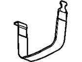 Fuel System - OEM Fuel System - GM - GM OEM Fuel Tank Strap (2001-2010)