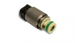 Transmission - Transmission Fittings/Hardware/Lines - GM - GM OEM Allison 1000 6 Speed A-Trim Solenoid Valve (2006-2018)