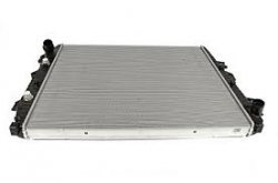 Cooling System - Radiators, Tanks, Reservoirs &  Parts - GM - GM OEM Replacement Radiator (2011-2016)