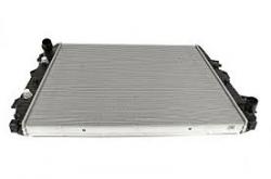 Cooling System - Radiators, Tanks, Reservoirs &  Parts - GM - GM OEM Radiator (2011-2016)