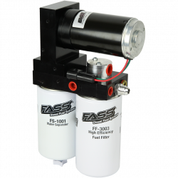 FASS - FASS Titanium Signature Series 290GPH Lift Pump (2001-2016) - Image 2