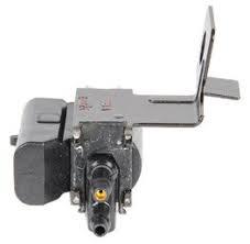 "2001-2004 LB7 VIN Code 1 - 3"" Y-Bridge/ EGR Kit - GM - GM OEM Vacuum Vent Valve (2001-2004)"