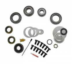 "Differential & Axle Parts - 9.25"" Front Axle - Yukon Gear  - Yukon Gear Master Overhaul Kit for GM 9.25"" IFS Differential (2011-2018)"