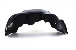 Exteriors Accessories/Necessities - Deflection/Protection - GM - GM OEM Front Drivers Side Fender Liner (2007.5-2010)