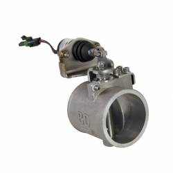 BD Diesel Performance - BD Diesel Performance Positive Air Shut-Off Electronic Controlled (2011-2016)