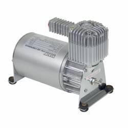 BD Diesel Performance - BD Diesel Performance Air Compressor Kit, Remote Mount Exhaust Brake (2001-2018)