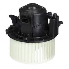 2011-2016 LML VIN Code 8 - Cooling System - GM - GM OEM HVAC Blower Motor (2011-2014)