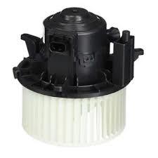 2011-2016 LML VIN Code 8 - Air Conditioning - GM - GM OEM HVAC Blower Motor (2011-2014)