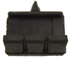 2007.5-2010 LMM VIN Code 6 - Air Conditioning - GM - GM OEM Air Conditioning Upper Left Condenser Insulator (2007.5-2014)