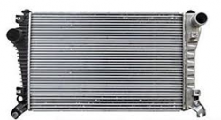 Intercooler & Piping - Intercooler & Piping - GM - GM OEM Replacement Stock Intercooler (2011-2016)