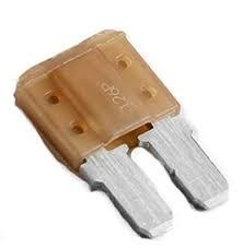 Engine - Sensors & Electrical - GM - GM OEM Multi Use 5- Amp Mini Fuse (2015-2018)
