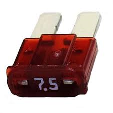 Engine - Sensors & Electrical - GM - GM OEM Multi Use 7.5- Amp Mini Fuse (2015-2018)