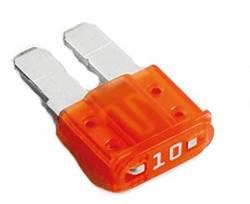 Engine - Sensors & Electrical - GM - GM OEM Multi Use 10 Amp Mini Fuse (2015-2018)
