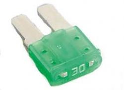 Engine - Sensors & Electrical - GM - GM OEM Multi Use 30 Amp Mini Fuse (2015-2018)