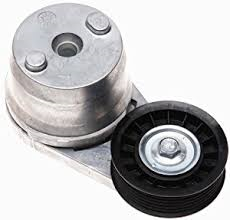 Engine - Belts & Pulleys - GM - GM OEM Duramax L5P Belt Tensioner (2017-2018)