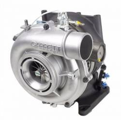 Turbo - Drop-In Replacements - Garrett - Garrett Drop In Stock Replacement Turbo Charger LLY-LMM (2004.5-2010)