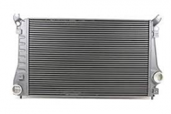 Intercooler & Piping - Intercooler & Piping - GM - GM OEM Heavy Duty Bar Core Design Intercooler (2014-2015)