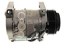 2004.5-2005 LLY VIN Code 2 - Air Conditioning - GM - GM OEM Air Conditioning Compressor (2003-2010)