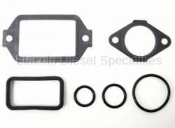 2006-2007 LBZ VIN Code D - Cooling System - Gaskets and Seals