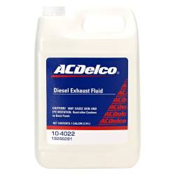 GM - GM AC Delco Diesel Exhaust Emissions Reduction (DEF) Fluid - 1-gal