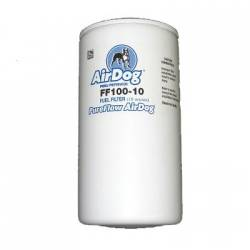 Fuel System - Fuel Filters - AirDog - AirDog Replacement Fuel Filter (FF100-10)