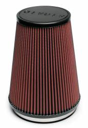2004.5-2007 5.9L 24V Cummins (Late) - Air Intakes - AirAid - AIRAID Replacement Synthamax  Air Filter (2003-2007)