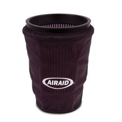 2004.5-2007 5.9L 24V Cummins (Late) - Air Intakes - AirAid - AIRAID Pre-Filter Wrap (Universal)