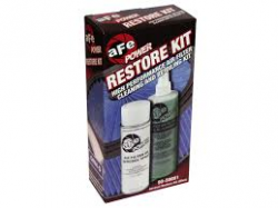 2004.5-2007 5.9L 24V Cummins (Late) - Air Intakes - AFE - AFE Power Air Filter Restore Kit: 6.5 oz  Arerosol (Universal)