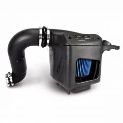 2004.5-2007 5.9L 24V Cummins (Late) - Air Intakes - INJEN Technology - INJEN Technologies Evolution Cold Air Intake, EVO 8000 (2003-2007)