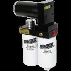 FASS - Titanium Signature Series Diesel Fuel Lift Pump 290GPH Dodge Cummins 5.9L (1998.5-2004)