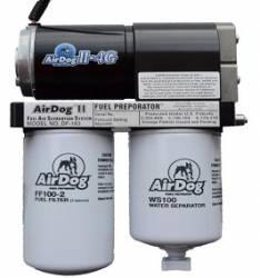 Lift Pumps - AIR DOG - AirDog - AirDog II-4G, DF-200-4G (2005-2010)