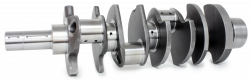 Engine - Crankshafts-Camshafts-Harmonic Balancer - CALLIES - CALLIES Compstar – Duramax Crankshaft (2001-2016)