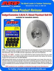 ARP - ARP Dodge/Cummins Flywheel Bolt Kit (1989-2004) 5.9L - Image 2