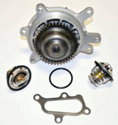 Dodge Cummins - 2003-2004 5.9L 24V Cummins (Early) - Cooling System