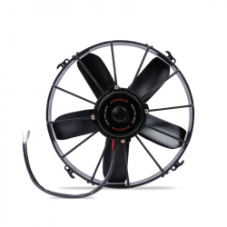"Cooling System - Cooling Fans & Parts  - Mishimoto - Mishimoto 10""  Race Line High-Flow Fan (Universal)"