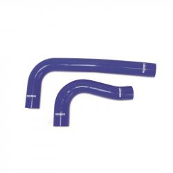 Cooling System - Hoses, Kits, Pipes & Clamps - Mishimoto - Mishimoto Dodge / Cummins Radiator Coolant Hose Kit (2010-2012)