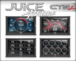 Edge Products - Edge Products Dodge/ Cummins 5.9L, Juice w/ Attitude CTS2 (2003-2004)